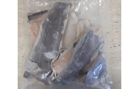 Hoki filetované s kožou 1 kg