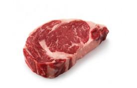 Rib eye steak porcie 200g