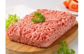 Bravčové mleté mäso ( pliecko )