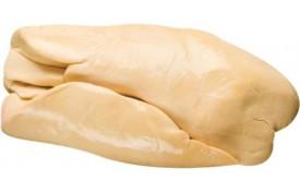 Kačacia pečeň vykŕmená 500-700g Barbi Kacsa