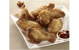McCain BBQ Chicken wings 1kg