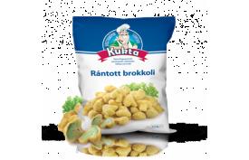 Obaľovaná brokolica 2,5kg KUKTA