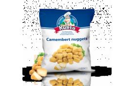 Obaľované KUKTA camembert nugety 2,5kg