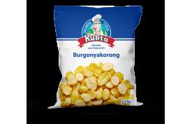 Zemiakové plátky KUKTA 2,5 kg