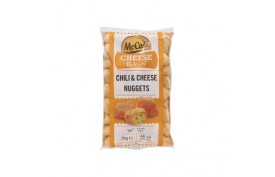 Chili & Cheese nugget 1kg
