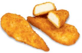 McCain Chicken fingers-obaľované kuracie prsty 1kg