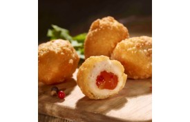 McCain Chicken kicks sweet chilli - guľôčky z kuracieho filé 1kg