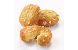 McCain Camembert bites-obaľované camembert medailónky 1kg