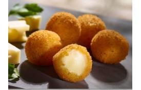McCain Cheese balls - syrové guličky 1kg