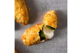 McCain Cream Cheese poppers