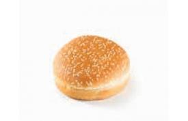 Hamburgerová žemľa La Lorraine 125mm
