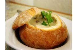 Bochník na polievku 300g (6ks/bal)