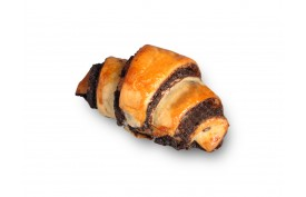 Mini croissant kakaový 34g, 2x6kg