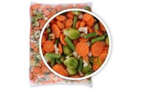 Mochovská zeleninová zmes  2,5  EQUUS