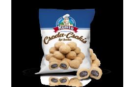 Zemiakové knedlíčky plnené čokoládovým krémom  KUKTA 2,5