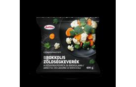 Brokolicová zmes mrazená 400g, BOVITA