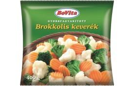 Brokolicová zmes 400g
