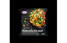 Francúzska zeleninová zmes mrazená 450g, BOVITA