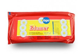 EDAMER syr Jäger  40%