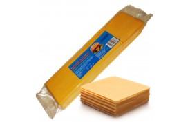 Cheddar syr plátkový