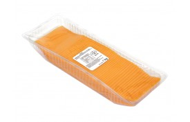 Cheddar syr plátky, 50x20g