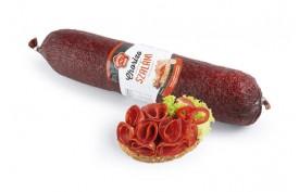 KEDVENC Chorizo saláma cca 1600g/ks