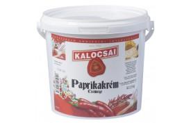 KALOCSAI sladký paprikový krém 2,5kg