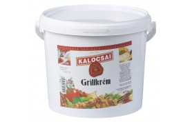 KALOCSAI grilovací krém 2,5kg