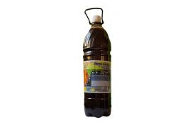 Sirup Čaj čierna ríbezľa-rakytník 2 l