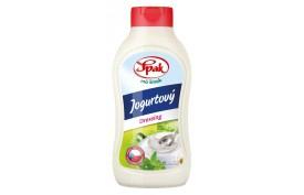 Jogurtový dressing, 1l