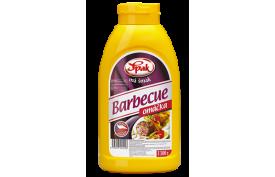 Barbeque omáčka 1 l, SPAK