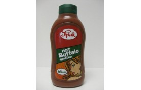 Hot Buffalo omáčka 1 l, SPAK