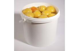 Jabĺčková paprika voľná, 3kg