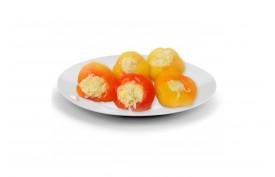 Jablčková paprika plnená kapustou 5l/4kg