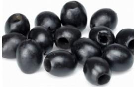 Čierne olivy bez kôstky, 935g