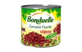 Červená fazuľa v jemnej omáčke 310g VAPEUR, Bonduelle