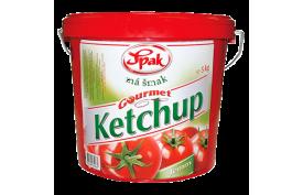 Kečup 5 kg, SPAK