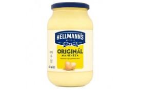 Majolenka Hellmans 650ml