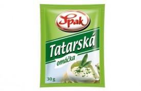 Tatárska omáčka 30g SPAK