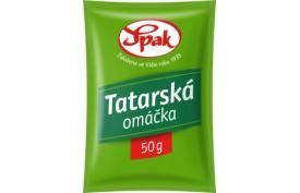 Tatárska omáčka 50 ml SPAK