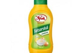 SPAK Tatárska omáčka 1 L ( 980g )
