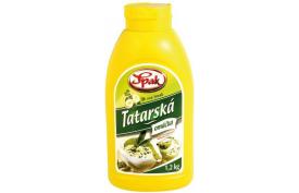 Tatárska omáčka SPAK 1200g
