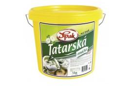 Tatárska omáčka vedro S 4,5 kg