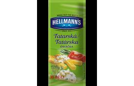 Tatárska omáčka porcie 80x30ml, Hellmans