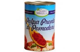 Drvené paradajky TOMADINI, 4050g