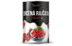 Drvené rajčiny - Polpa di pomodoro 4050g