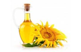 Slnečnicový olej, 5l