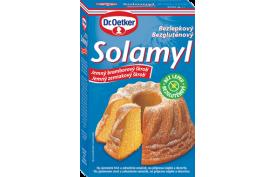 Solamyl Oetker, 200g