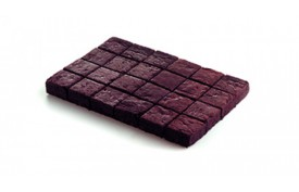 Čokoládové Brownies 60g LL
