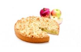 Jablková torta s posýpkou 1250g LL
